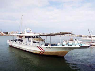 小松乗合船