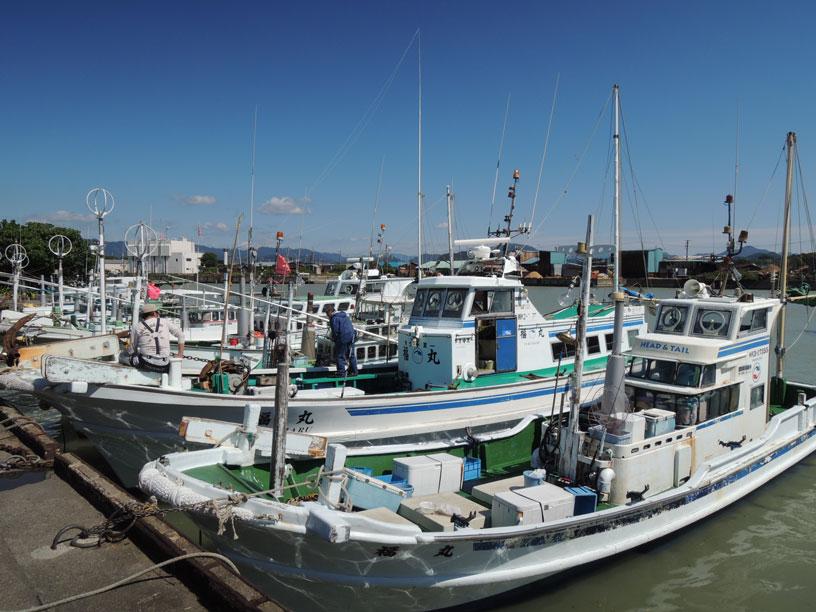 福丸観光漁業