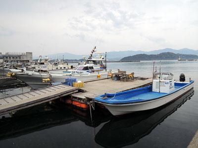 旭星釣りセンター