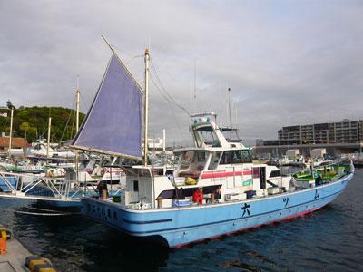 ムツ六釣船店