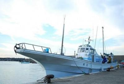 釣り船 鮎丸