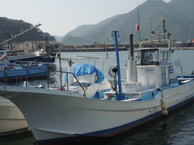 遊漁船 真澄丸