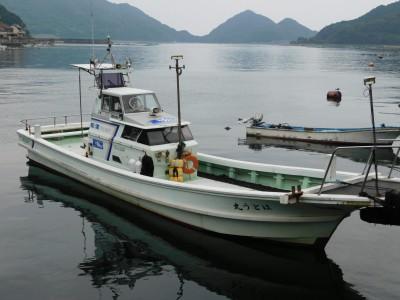 マルヒサ渡船