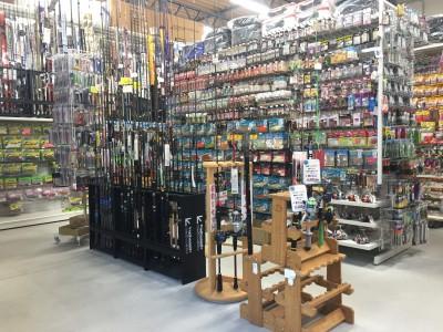 生出釣具店