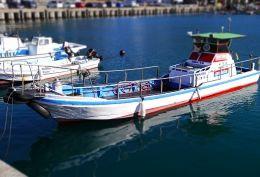 レンタルボート シーランド
