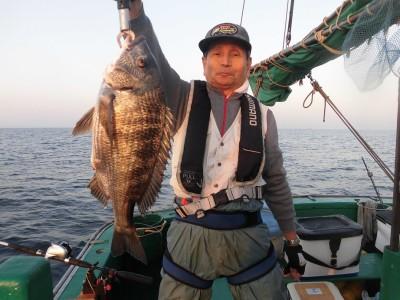 平良丸の2018年4月20日(金)1枚目の写真