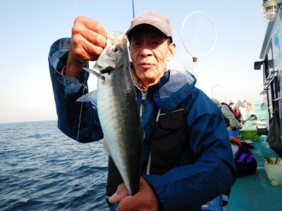 なぎ丸の2018年4月20日(金)1枚目の写真
