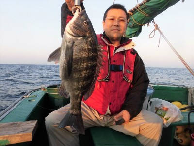 平良丸の2018年4月22日(日)1枚目の写真