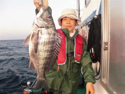 平良丸の2018年4月22日(日)3枚目の写真