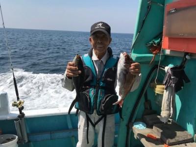 権助丸の2018年4月22日(日)2枚目の写真