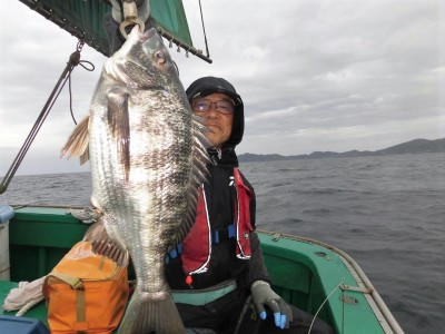 平良丸の2018年4月24日(火)1枚目の写真