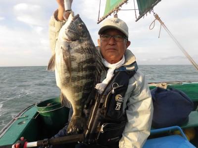 平良丸の2018年4月26日(木)1枚目の写真
