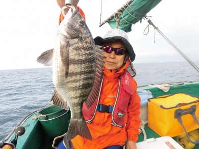 平良丸の2018年4月27日(金)1枚目の写真