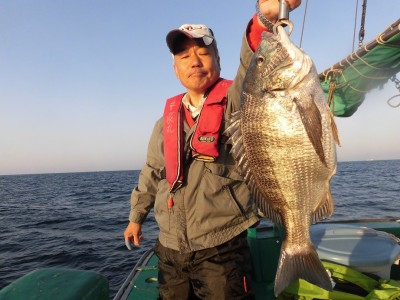 平良丸の2018年4月29日(日)3枚目の写真