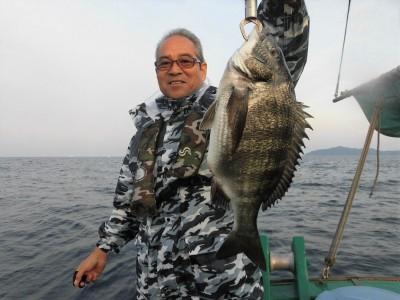 平良丸の2018年4月30日(月)2枚目の写真