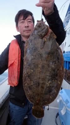 第一海友丸の2018年5月15日(火)1枚目の写真
