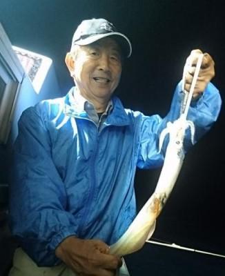 マリンエクスプレス海輝の2018年5月22日(火)1枚目の写真