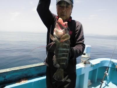 勢進丸の2018年5月25日(金)1枚目の写真