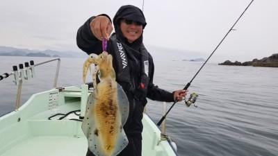 フィッシング光栄の2018年5月31日(木)2枚目の写真