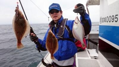 第一海友丸の2018年5月23日(水)1枚目の写真