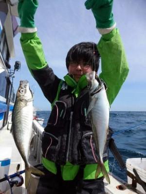 第一海友丸の2018年5月26日(土)1枚目の写真