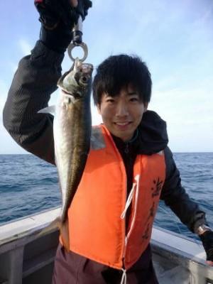 第一海友丸の2018年5月26日(土)3枚目の写真