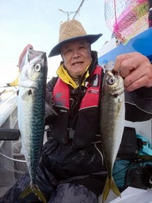 第一海友丸の2018年5月26日(土)4枚目の写真
