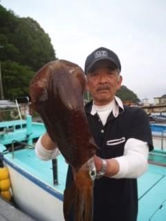 快成丸の2018年5月16日(水)1枚目の写真