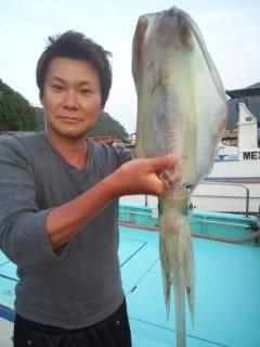快成丸の2018年5月17日(木)1枚目の写真