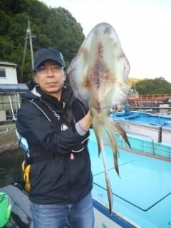 快成丸の2018年5月19日(土)1枚目の写真