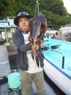 快成丸の2018年5月19日(土)2枚目の写真