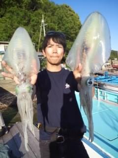 快成丸の2018年5月21日(月)1枚目の写真