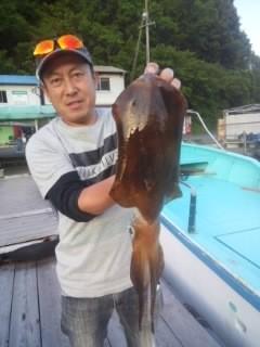 快成丸の2018年5月27日(日)1枚目の写真