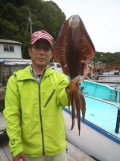 快成丸の2018年5月27日(日)2枚目の写真