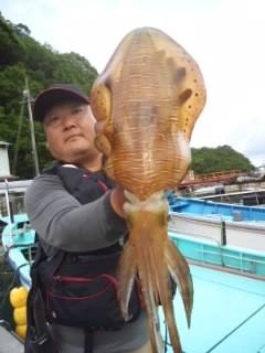 快成丸の2018年5月29日(火)1枚目の写真