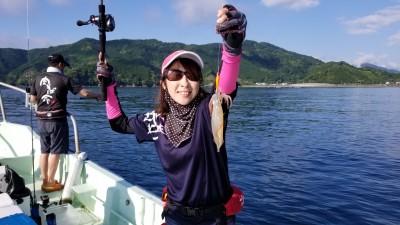 フィッシング光栄の2018年6月9日(土)1枚目の写真
