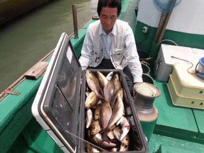 平良丸の2018年6月17日(日)2枚目の写真