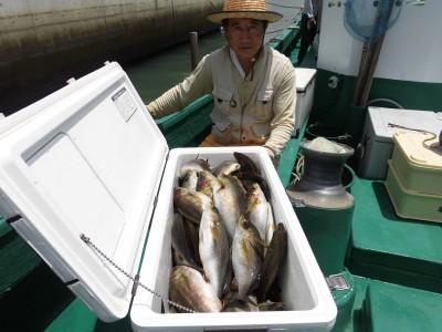 平良丸の2018年6月17日(日)4枚目の写真