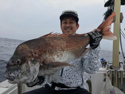 アラタニ釣具店の2018年6月21日(木)1枚目の写真
