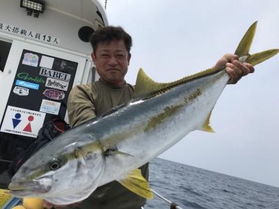 アラタニ釣具店の2018年6月21日(木)2枚目の写真