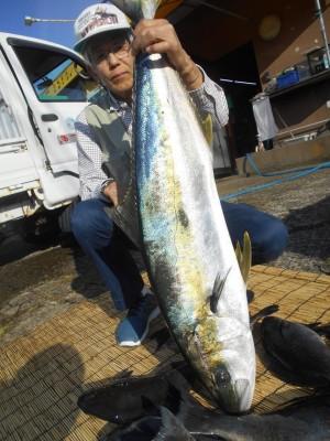 アラタニ釣具店の2018年6月22日(金)1枚目の写真