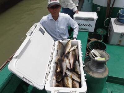 平良丸の2018年6月24日(日)5枚目の写真