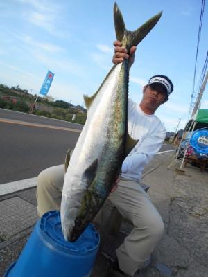 アラタニ釣具店の2018年6月24日(日)1枚目の写真