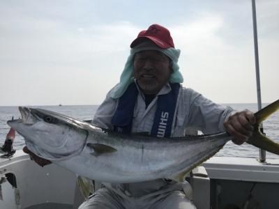 アラタニ釣具店の2018年6月25日(月)1枚目の写真