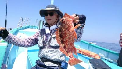 北山丸の2018年6月25日(月)5枚目の写真