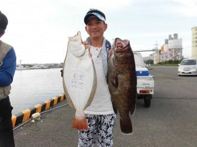 平成丸の2018年6月9日(土)2枚目の写真