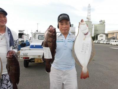 平成丸の2018年6月9日(土)3枚目の写真