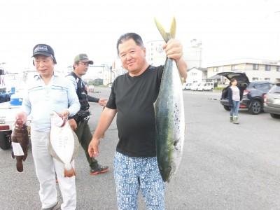 平成丸の2018年6月9日(土)4枚目の写真