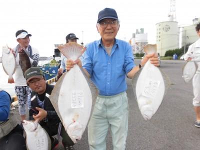 平成丸の2018年6月9日(土)5枚目の写真