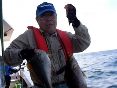 平成丸の2018年6月15日(金)2枚目の写真